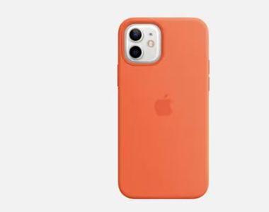 În ce culori sunt disponibile noile telefoane iPhone 12. VIDEO