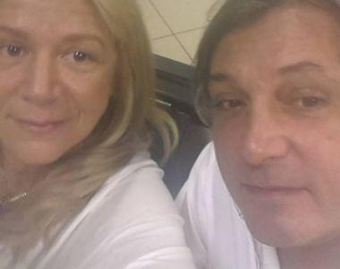 Ultima femeie din viața lui Cornel Galeș a renunțat la moștenire! Viviana s-a cununat...