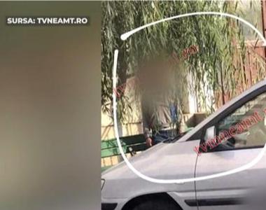 Gest îngrozitor făcut de un tânăr care și-a făcut selfie cu o femeie spânzurată