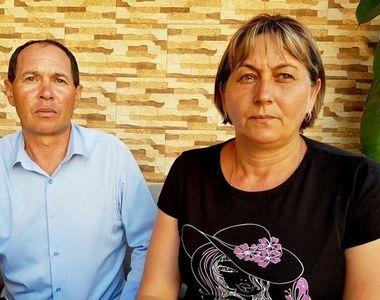 Vasile Șărămăt, mesaj pentru Sorina, fata crescută de el și adoptată în Statele Unite:...