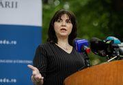 Edu.ro: 135 de școli și grădinițe au intrat azi în scenariul roșu