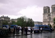28 de ani de închisoare pentru atacatorul de la Notre-Dame