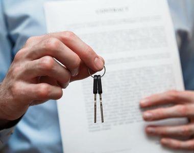 Cum trebuie să arate un contract de închiriere apartament și ce trebuie să conțină