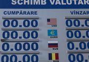 Curs valutar BNR, azi 15 octombrie. Euro se menține aproape de maximul istoric