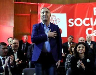 Fostul trezorier al PSD, condamnat la 5 ani închisoare cu executare