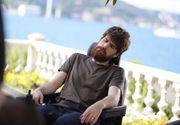 """Cine este Berker Güven, personajul Nedim, din îndrăgitul serial """"Nemilosul Istanbul"""", difuzat la Kanal D"""