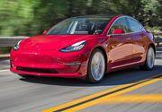 Ce se întâmplă cu mașinile Tesla după 100.000 de kilometri parcurși