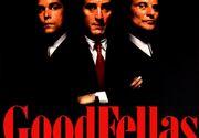 5 cele mai bune filme cu mafioți în rolurile principale