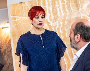 """Revolta marii actrițe Maia Morgenstern: """"Suntem sold-out, am vândut 2 (două) bilete!"""""""