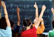 Alte 141 de școli și grădinițe au intrat în scenariul roșu. Ce se întâmplă în Capitală
