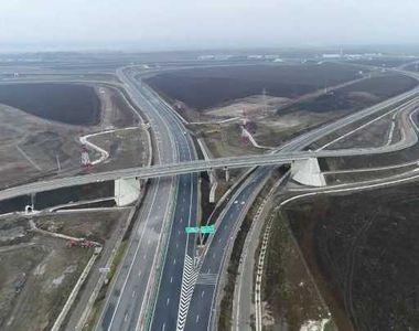 România: 1000 de kilometrii construiți de autostradă și drum expres, a anunțat...