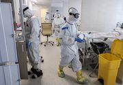 Scenariu negru pentru România: 9000 de cazuri zilnice de coronavirus în decembrie. Ce medic a făcut prognoza