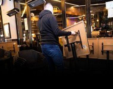 VIDEO - Restaurantele, haos și speranță. Cu ochii pe raportări