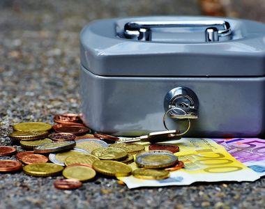Curs valutar BNR, azi 16 octombrie 2020. Pe ce poziție se clasează euro