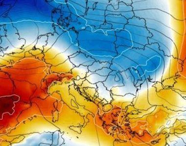 Vremea. ANM a anunțat prognoza meteo pentru weekendul 17-18 octombrie