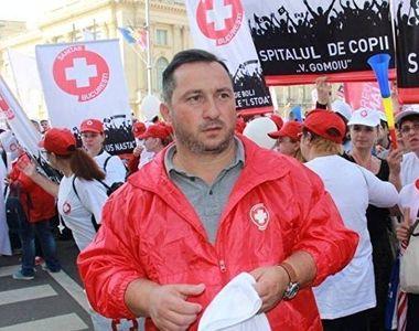 """Lider de sindicat, confirmat cu COVID-19: """"Ambii mei plămâni au fost afectați. Nu..."""