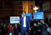 """Noul primar al Timișoarei și-a intrat pe deplin în drepturi: """"Trebuie să schimbam lucruri de la rădăcină"""""""
