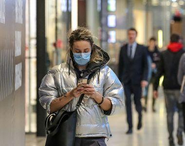 Coronavirusul ucide tot mai mulți tineri în România. Câți pacienți de 20-29 de ani au...