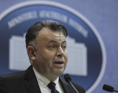 """Nelu Tătaru, după bilanţul COVID-19 de astăzi: """"Rămânem în acelaşi registru al..."""