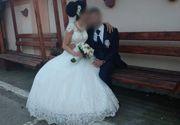O altă mireasă confirmată cu coronavirus după nuntă. Ea este asistentă medicală ATI, iar soțul polițist!