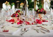 Constanţa: Restaurant amendat cu 3.000 de lei pentru o comemorare la care participau 60 de persoane