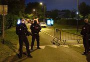 VIDEO| Atac terorist în Franța