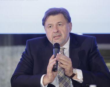 """Medicul Alexandru Rafila: """"Dacă aş fi fost ministrul Sănătăţii, în primul rând aş fi..."""