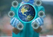 Țara care a raportat 61.800 de doi cazuri de infectare şi 1.033 de decese în ultima zi