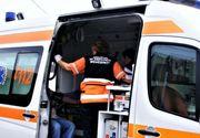 Un român a căzut în gol de la peste 60 de metri. Ce a pățit turistul