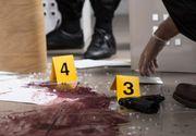 Mama criminală, care și-a ucis cei trei copii, a anunțat că se va omorî