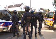 Franţa: Zeci de mii de oameni au ieşit în stradă pentru a-l omagia pe profesorul ucis