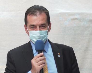 Orban: Sistemul medical a atins capacitatea de 75% în ceea ce priveşte tratarea...