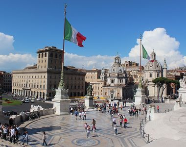 Italia, noi măsuri de stimulare a economiei, de 39 de miliarde de euro, pentru 2021