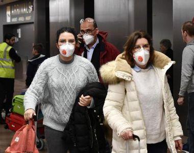 """Coronavirus: """"Suntem foarte aproape de un tsunami"""". Belgia recunoaște că a..."""