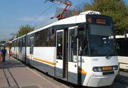 București: Ce se va întâmpla de marți cu tramvaiul 41 din capitală