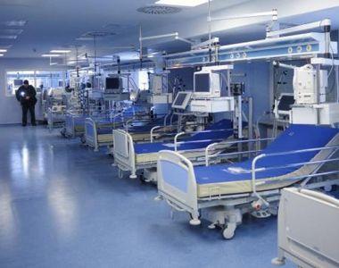Șoc și groază în cel mai mare spital de urgență din România. Situația este critică