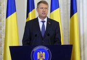 Ce proiecte strategice vor urma în România. Klaus Iohannis a vorbit despre forma de finanțare a acestora