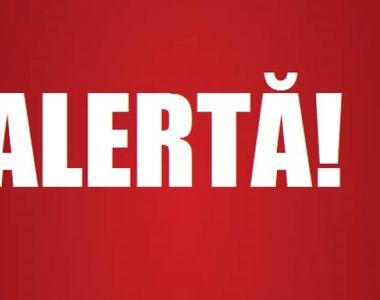 Un nou mesaj RO-Alert în Bucureşti: Ce avertisment transmit autorităţile?