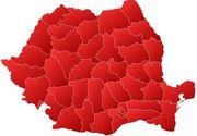 Coronavirus: Primul județ din România care intră în scenariul roșu
