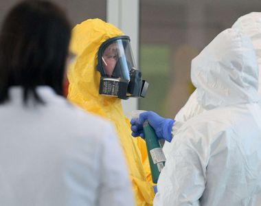 Rusia, nou record absolut de îmbolnăviri de coronavirus. Propunere...