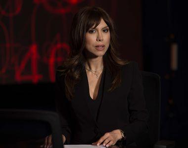 Denise Rifai, impresionata de intrevederea cu Gica Popescu, din cadrul emisiunii de la...