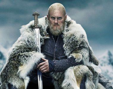 Când reîncepe sezonul 6 al serialului Vikingii