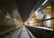 Care sunt noile măsuri implementate de către Metrorex pentru a se evita supraaglomerarea de la metrou