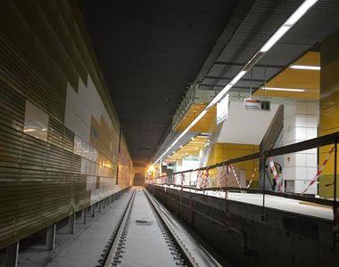 Care sunt noile măsuri implementate de către Metrorex pentru a se evita...