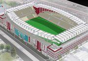 Când va fi gata stadionul Giulești. CNI a anunțat perioada în care stadionul rapidiștilor va fi inaugurat