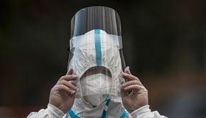 Pandemia, de neoprit în România. Nou bilanț record: aproape 5.000 de cazuri noi de coronavirus