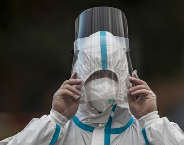 Pandemia, de neoprit în România. Nou bilanț record: aproape 5.000 de cazuri noi de...