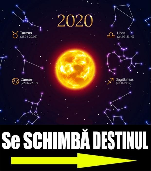 Horoscop 22 octombrie 2020. Se schimbă destinul pentru aceste zodii