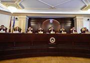 CCR: Pe cine doresc partidele PNL și USR la șefia Consiliului Legislativ