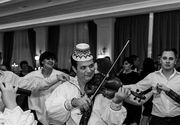 Doliu în lumea artistică: Noaptea trecută s-a stins din viață unul dintre cei mai adorați vioriști din Maramureș